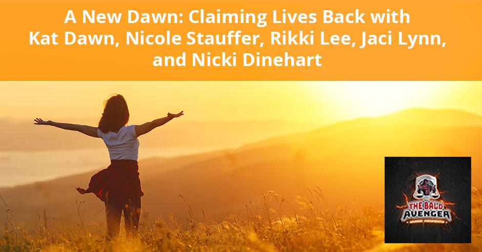 TBA 2   A New Dawn