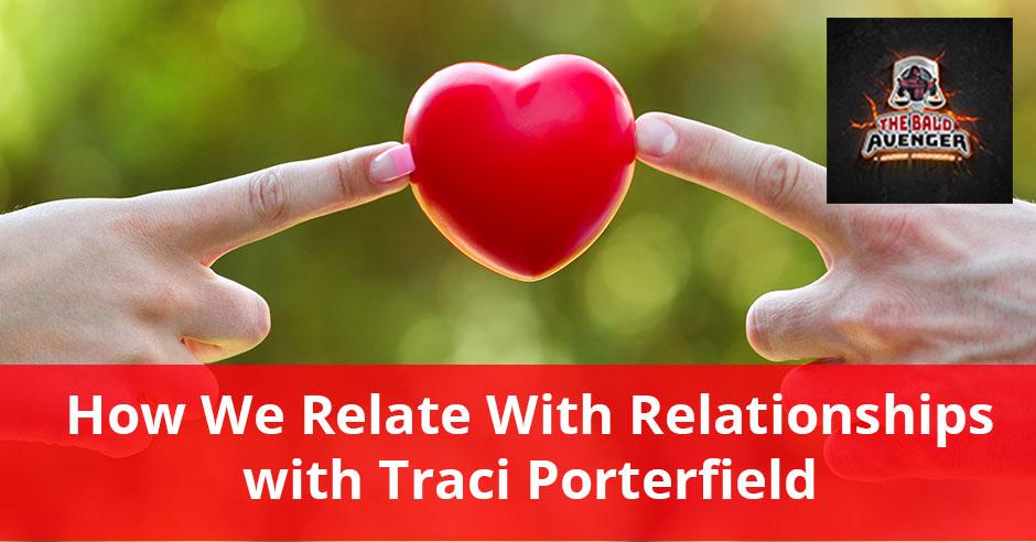 TBA 5 | Relationships